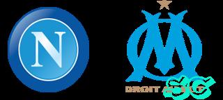 Prediksi Pertandingan Napoli vs Marseille 7 November 2013