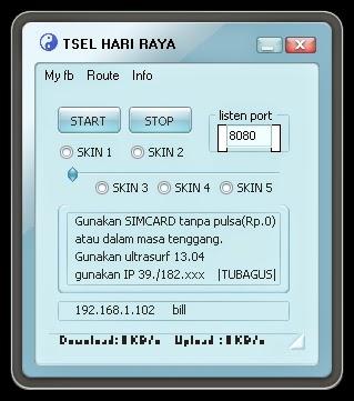 Inject Telkomsel HARI RAYA 06 Agustus 2014