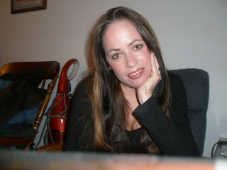 Interview With :   Anne Rainey, Author of So Sensitive