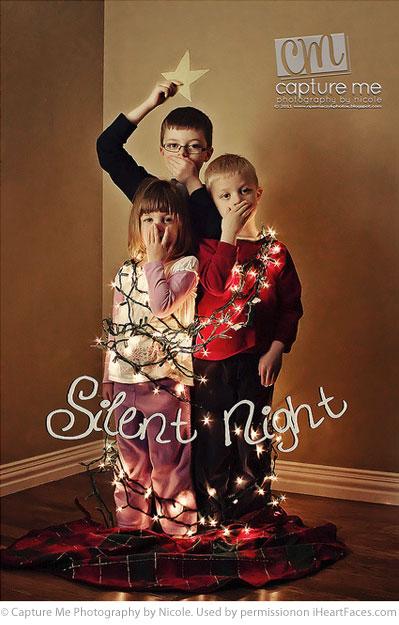 Vogue christmas cards