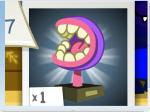 Moshi monsters Trophies Level 13 Trophy