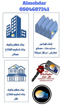 Almohdar Infographics