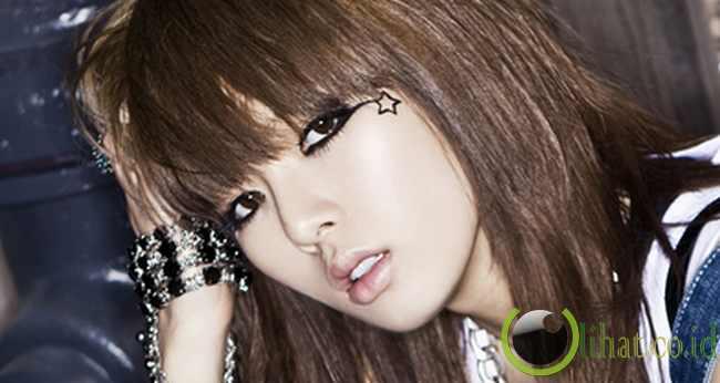 Kim Hyuna [ 4 Minute ]
