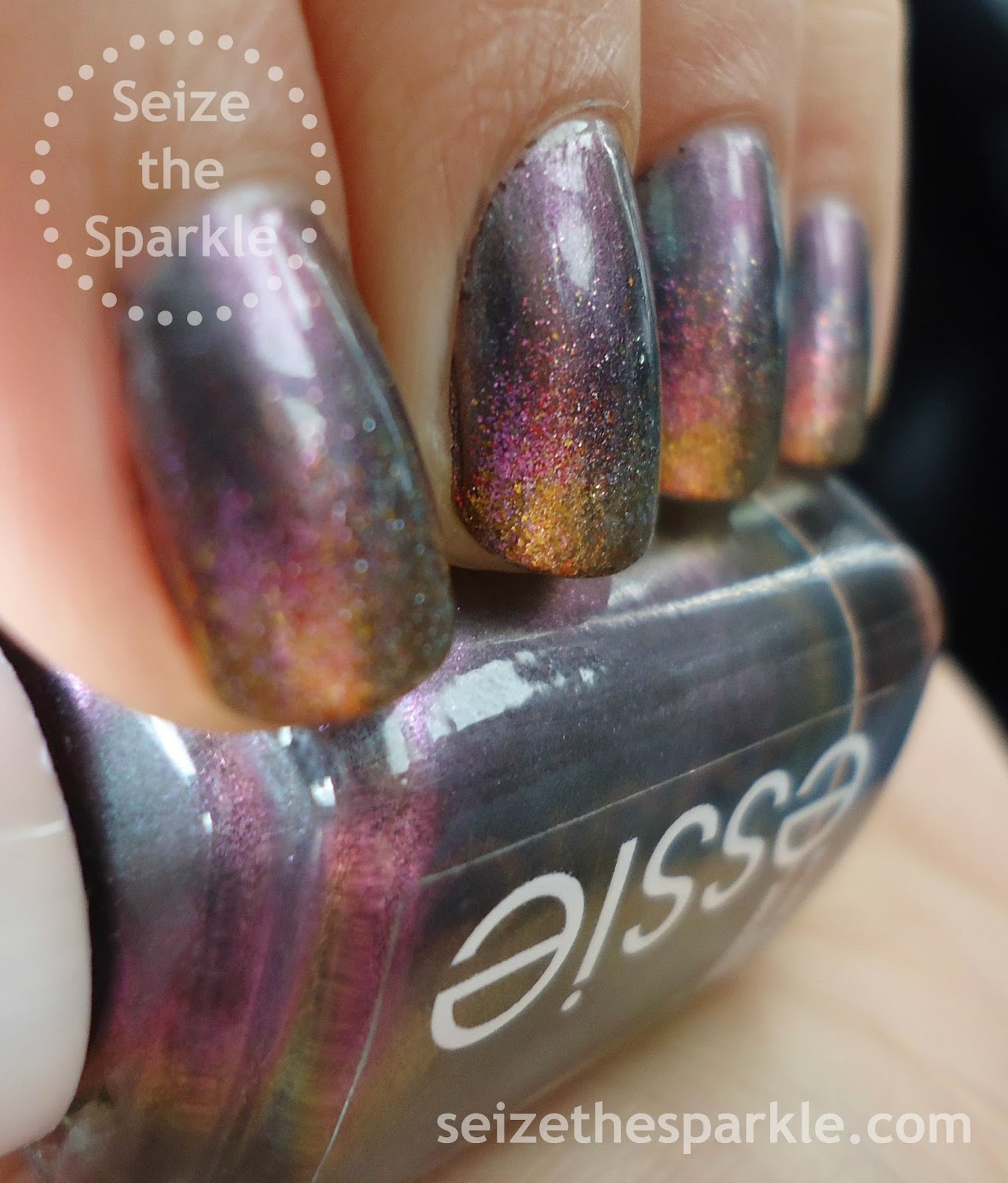 Duochrome Gradient