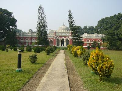 Rani Bhabani Palace