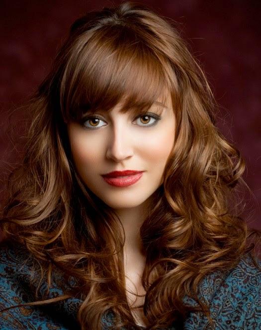 Recettes Naturelles pour la beauté: Coiffure femme cheveux long ...