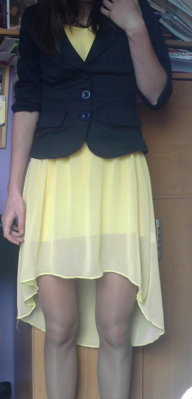 Yellow love ;)!
