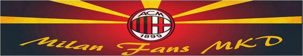Milan Fans MKD