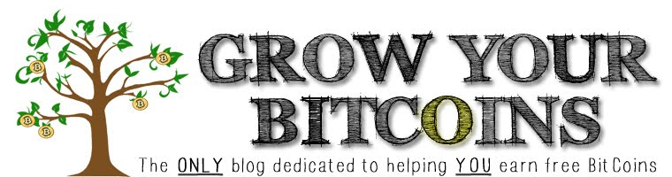 Grow Your BitCoins