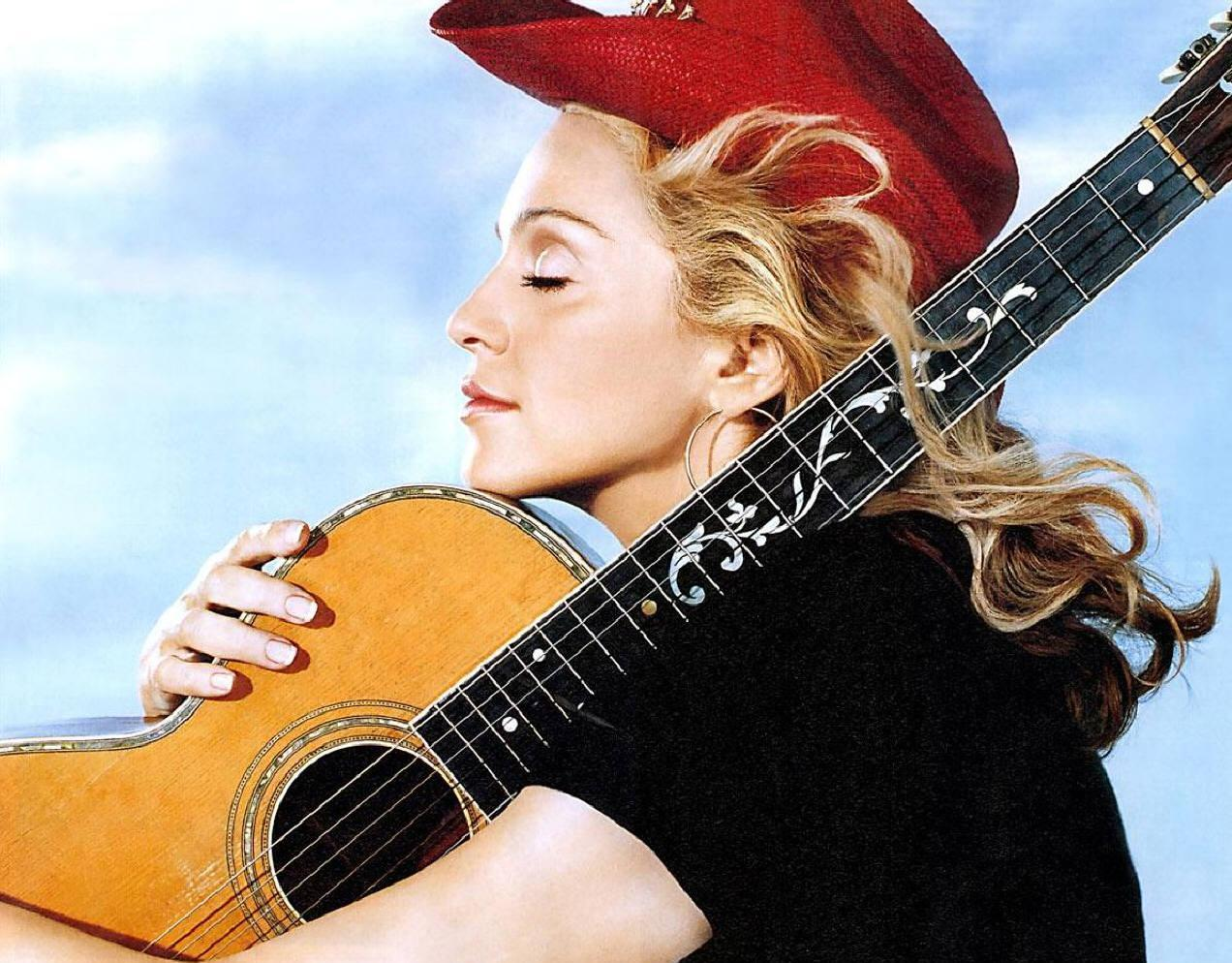madonna hottest songs