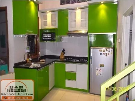 Jasa Kitchen Set Bsd Serpong Karawaci Pamulang Ciputat