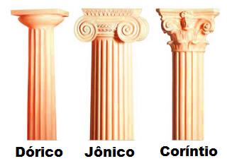 tudo sobre arte arte grega egípcia romana e bizantina