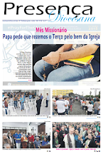 Jornal Presença Diocesana
