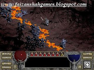 Diablo 1 forum