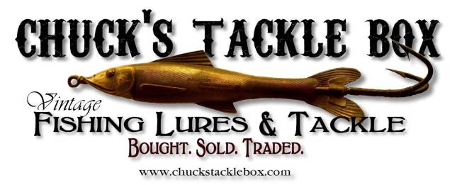 Chuck's Tackle Box