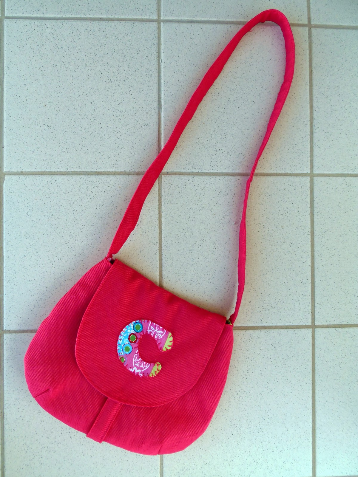 design by me for thi bag for little girls