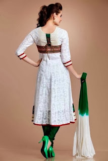 Indian Designer Anarkali Suits Online
