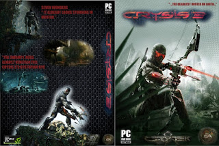Download Game Crysis 3 for PC Full Version