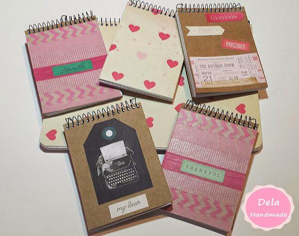Como decorar cuaderno - Cocinas hechas a mano ...