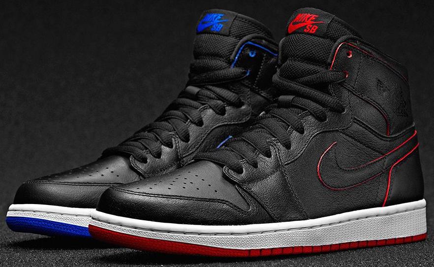 Nike SB x Air Jordan I (2014)
