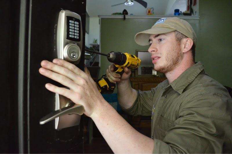 locksmith working. Keyworks Locksmith In Richmond 804 4045399 Home Business Working