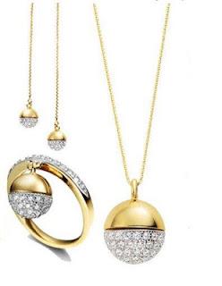 semi-jóias para festa