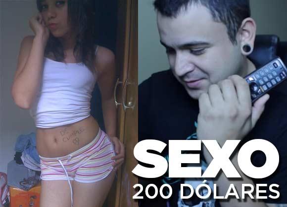 Hombre casado deposita 200$ para tener relaciones con niña de 15