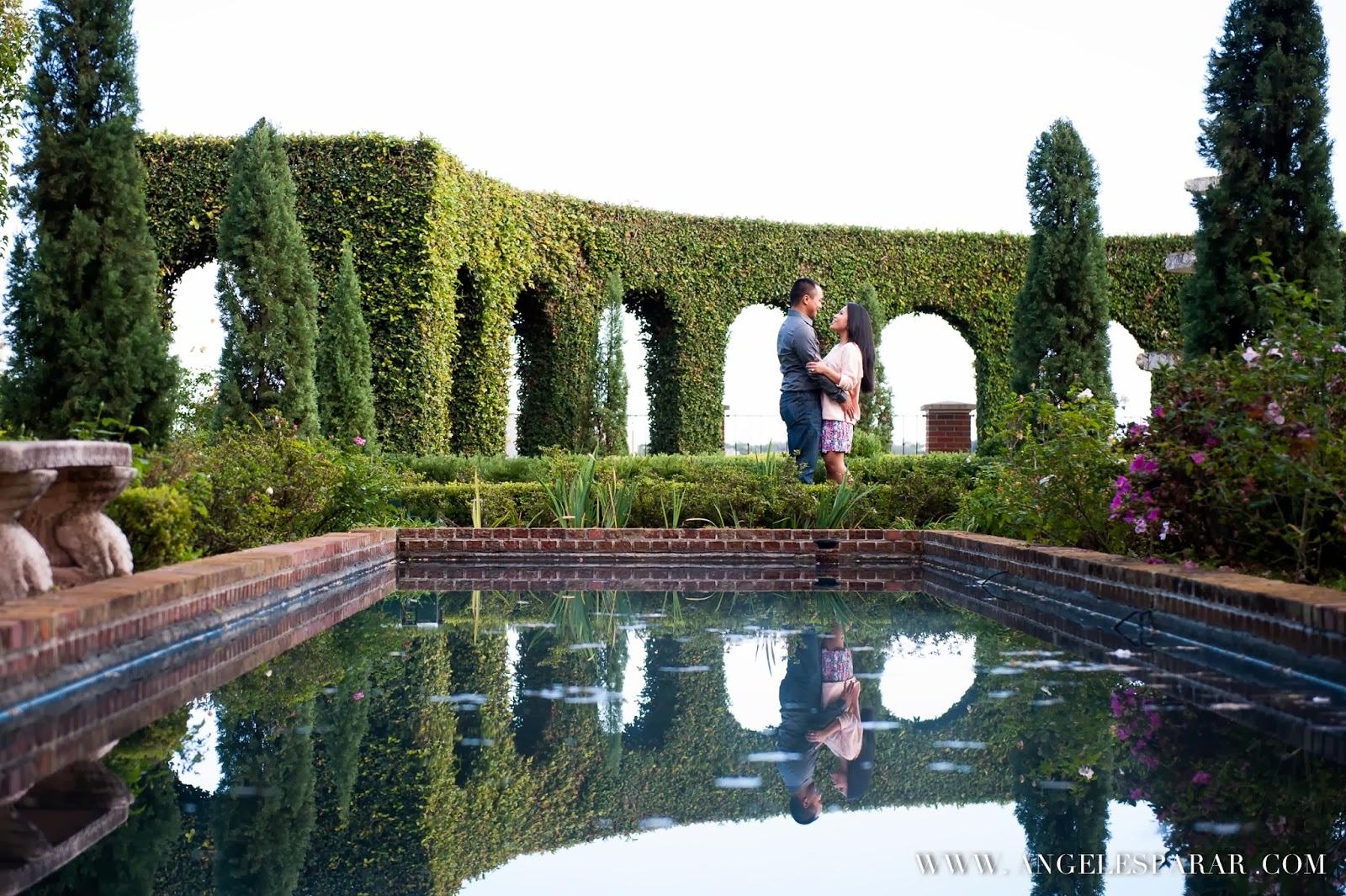 Ed And Chris Mae 39 S Engagement Cummer Museum Of Art And Gardens Jacksonville Fl Angelita