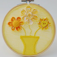 Violet's Buds - Handmade Accessories For You & Your Little Flower