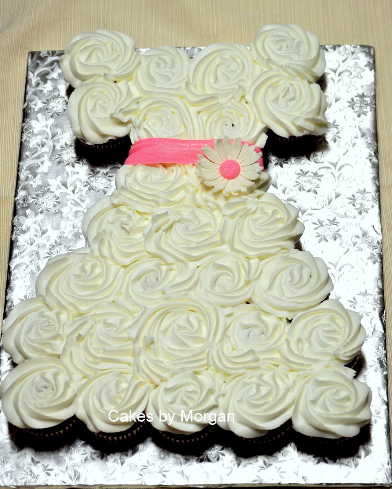 Morgan s cakes cupcake dress