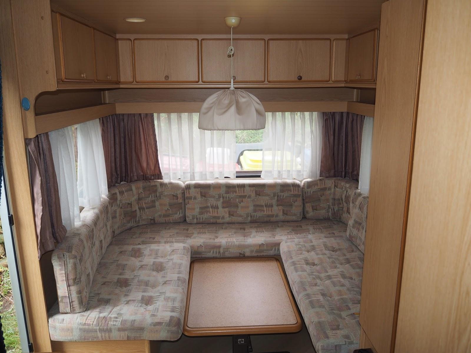ullidade projekt wohnwagen renovieren. Black Bedroom Furniture Sets. Home Design Ideas