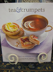Tea and Crumpets - $19.95