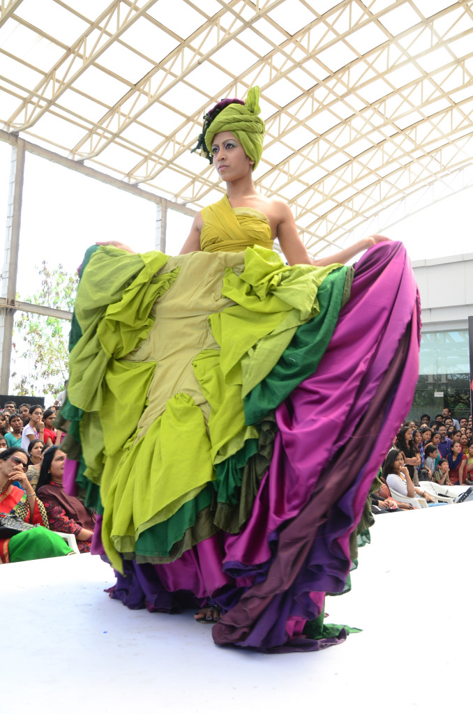 Apollo Cancers Hospital Fashion Show Stills