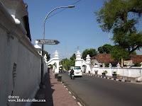 Sultan Palace, Kraton, Yogyakarta