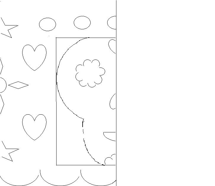 papel picado designs template - photo #42