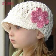 Crochet Beanie Hat Pattern - All Free Crafts