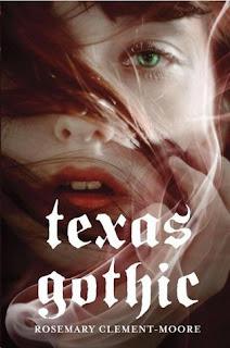 Tex New YA Book Releases: July 12, 2011