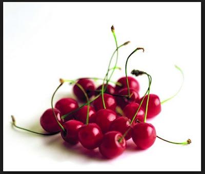 Manfaat Buah, Bunga dan Daun Kersen Bagi Kesehatan