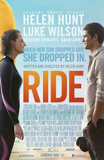 Ride (2015) Online