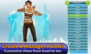 The Sims FreePlay Unlimited