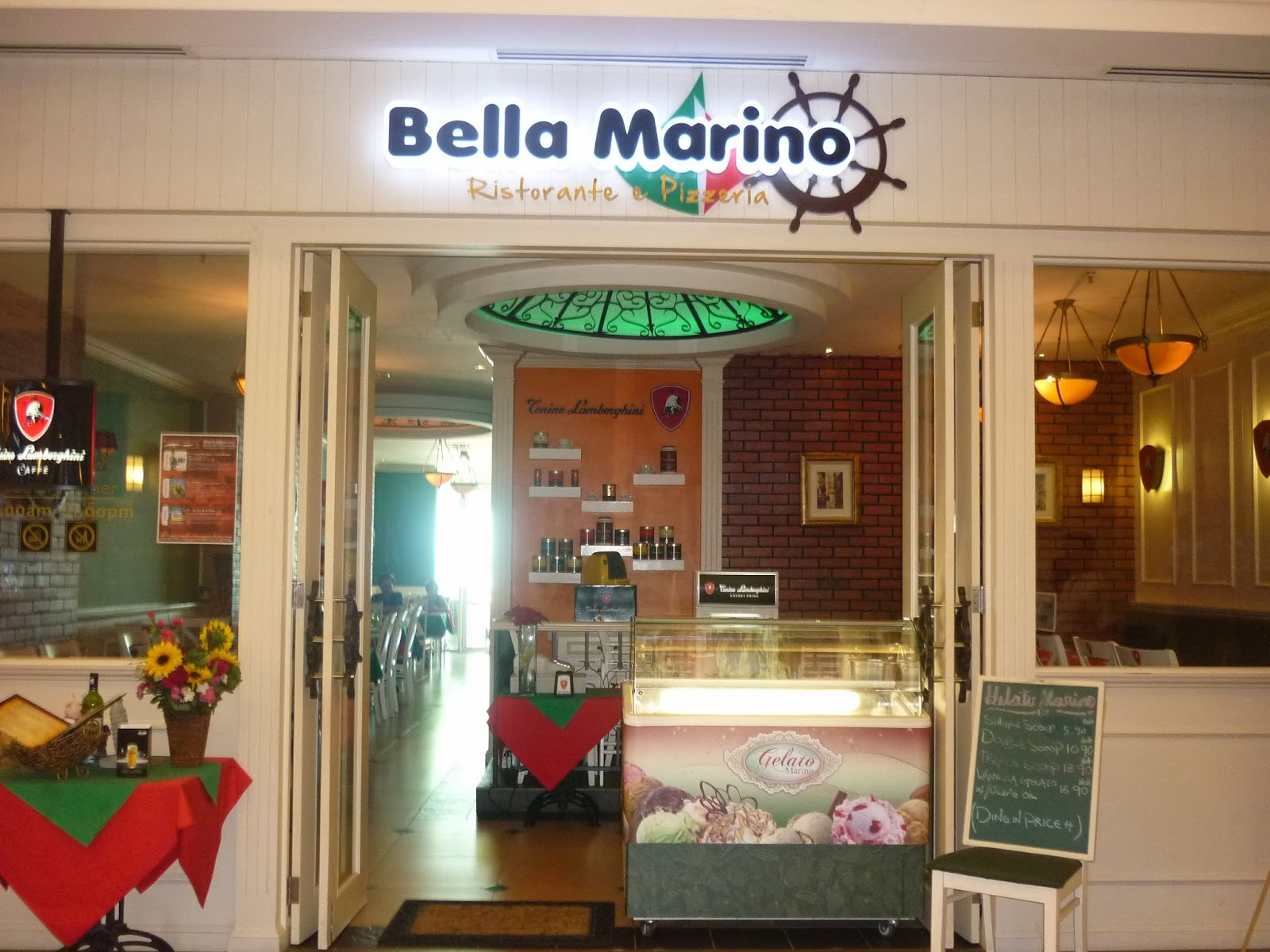 Bella Marino Nude Photos 58