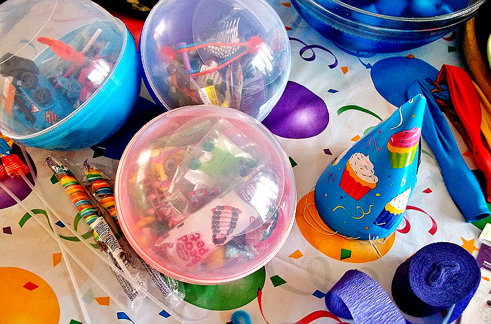 Host an Unbirthday Party this Summer!