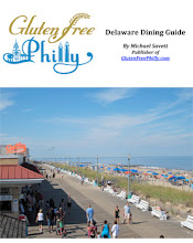 Delaware Gluten-Free Dining Guide On Sale
