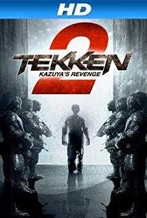 Tekken: A Man Called X (2014) Online | Filme Online