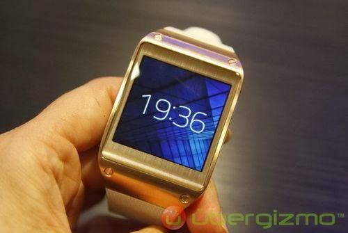 Samsung, Samsung Galaxy Gear 2, Galaxy Gear 2