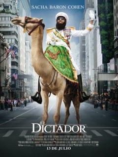 El Dictador   (Latino | Mega) (Descargar Gratis)