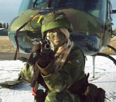 Female Military Academy
