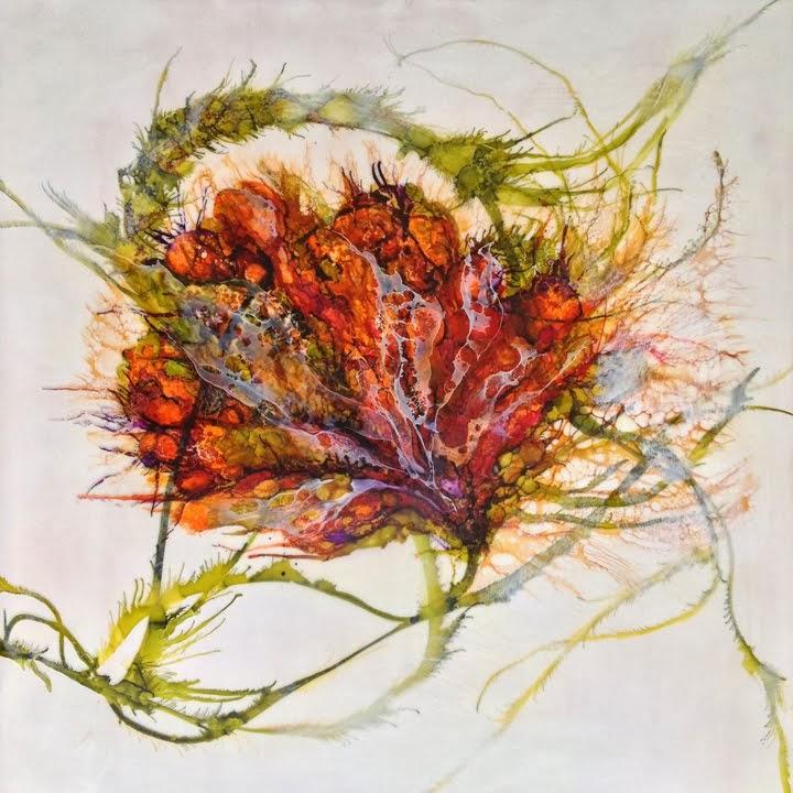 Floral Form