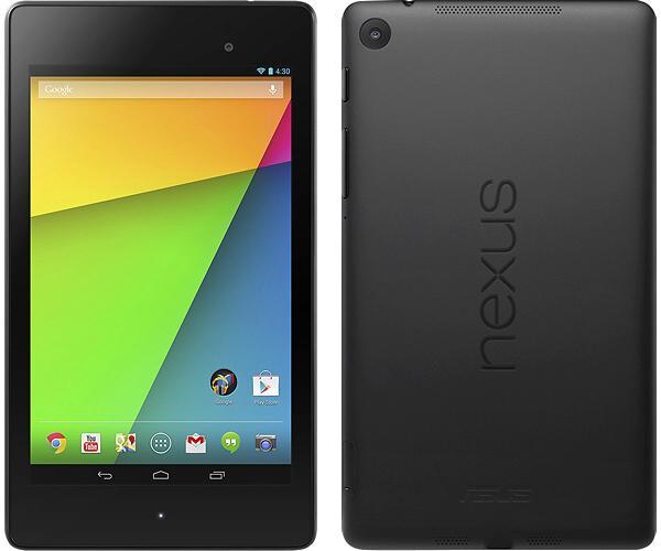 nexus7-2013-Nexus 7 提升速度及效能的方法﹍將 Android 版本降為 4.x