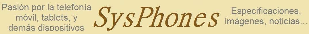 SysPhones